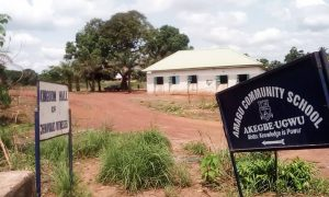 Amagu Community School
