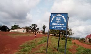 Attakwu Primary School
