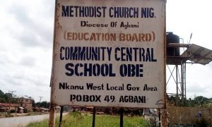 Obe Community Central School